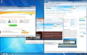 Windows Snap
