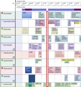 Scheduleview