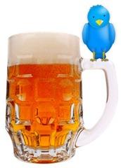 Twitter-Beer