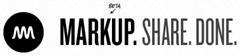 Markup.io logo