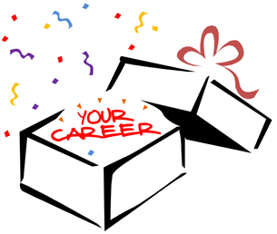 Your career gift to yourself