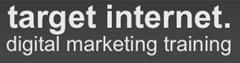 Target Internet logo