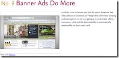 Banner Ads Do More