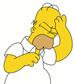 Homer Doh