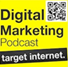 The Digital Marketing podcast logo