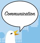 Communication image