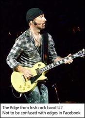 Edge-from-U2