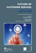 Future of Customer Service report image