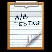 AB Testing Clipboard