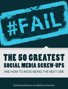 #FAIL e-book cover