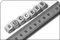 Success ruler
