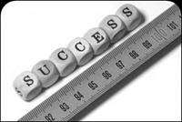 Success ruler