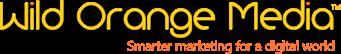 Wild Orange Media logo