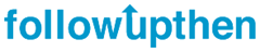 Followupthen logo