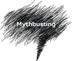 Mythbusting bubble