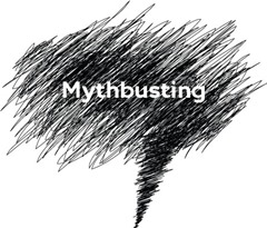 Mythbusting bubble
